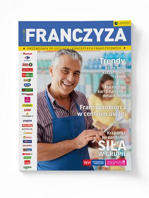 Przewodnik Franczyzowy 2021