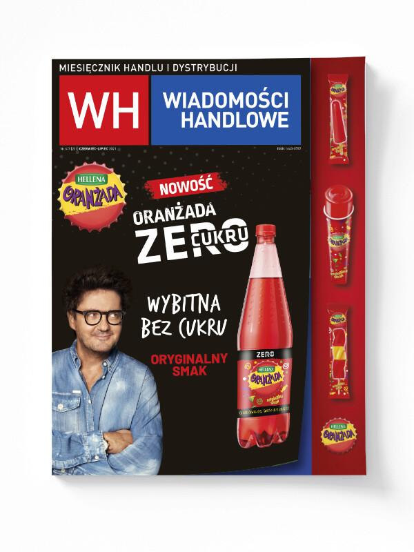 Wiadomości Handlowe Czerwiec - Lipiec 2021