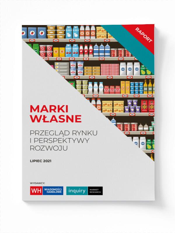 Marki własne - przegląd rynku i perspektywy rozwoju