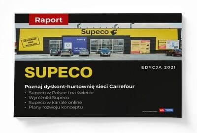 Supeco - raport o sieci handlowej (ebook)