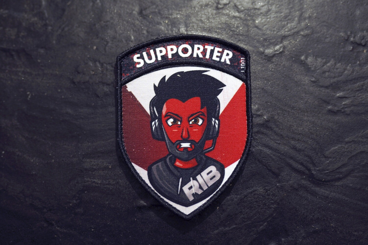 Patch Supporter
