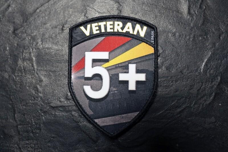 Patch Veteran