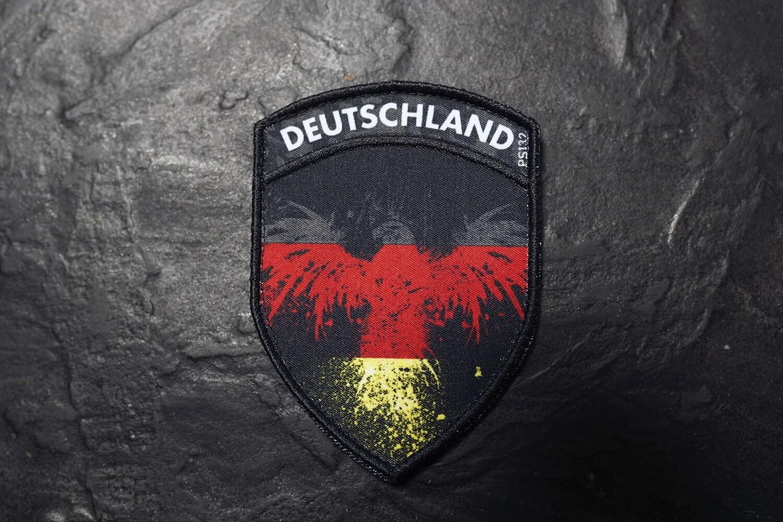 Patch Deutschland