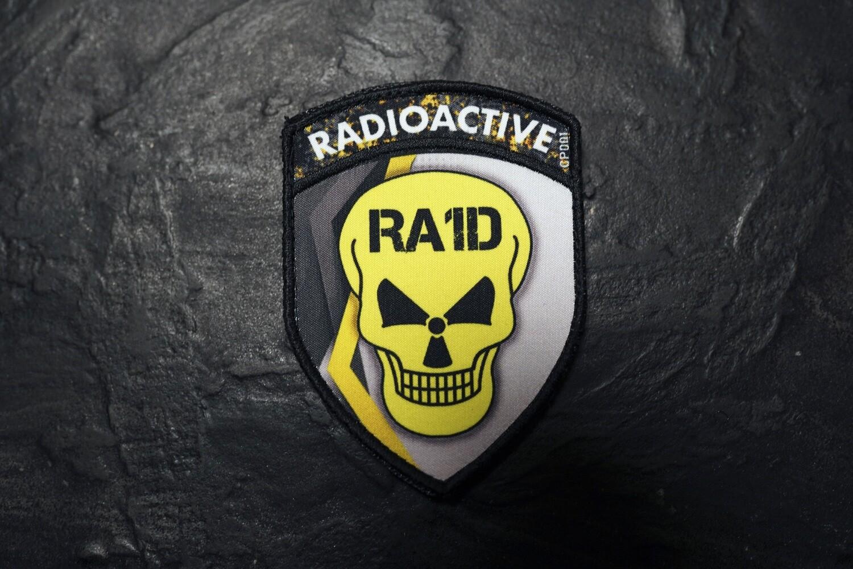 Patch RA1D