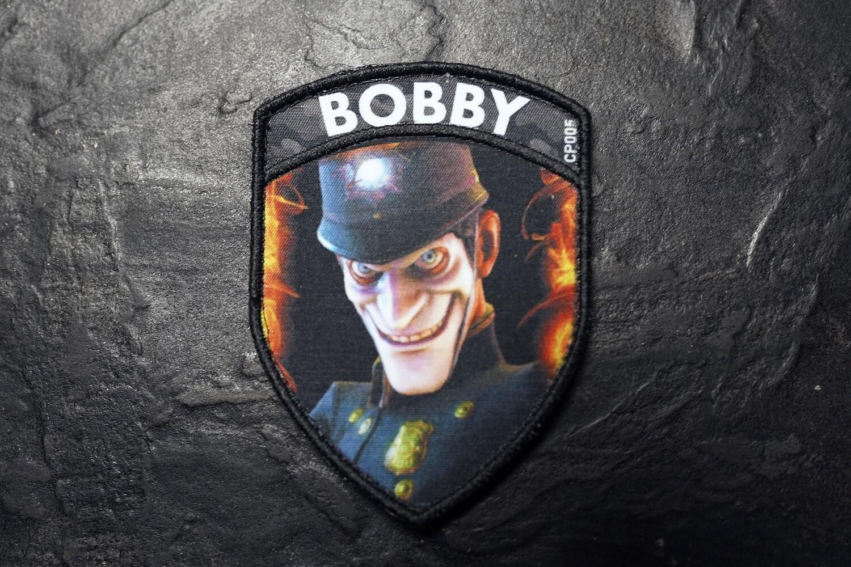 Patch BOBBY