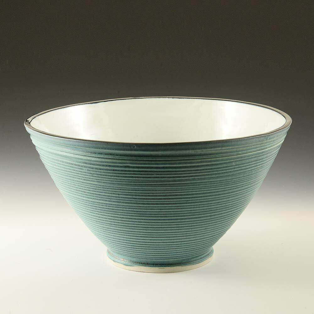 Big Mixing Bowl - perfect for bread makers and potato salad picnics!