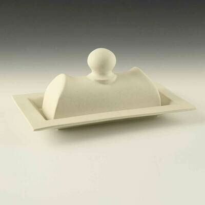 Butter Dish - Large Size with
