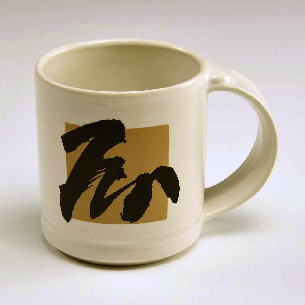 Mug-BrushStrokes Shorty-Style