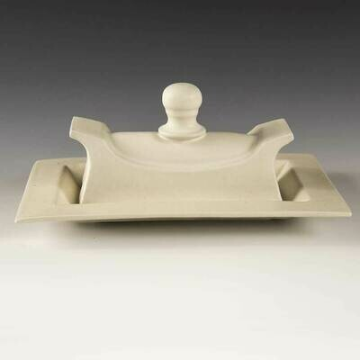 Butter Dish - Soft
