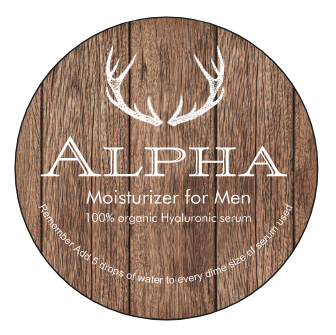 Alpha for men