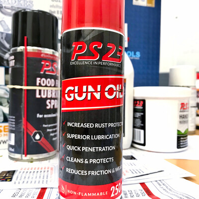 GUN OIL 250ML