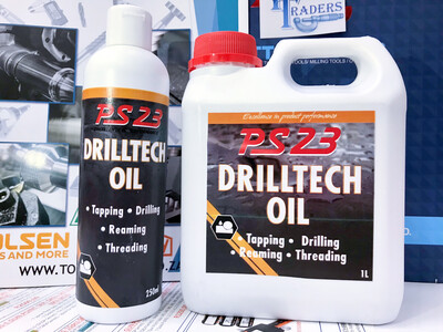 DRILLTECH OIL