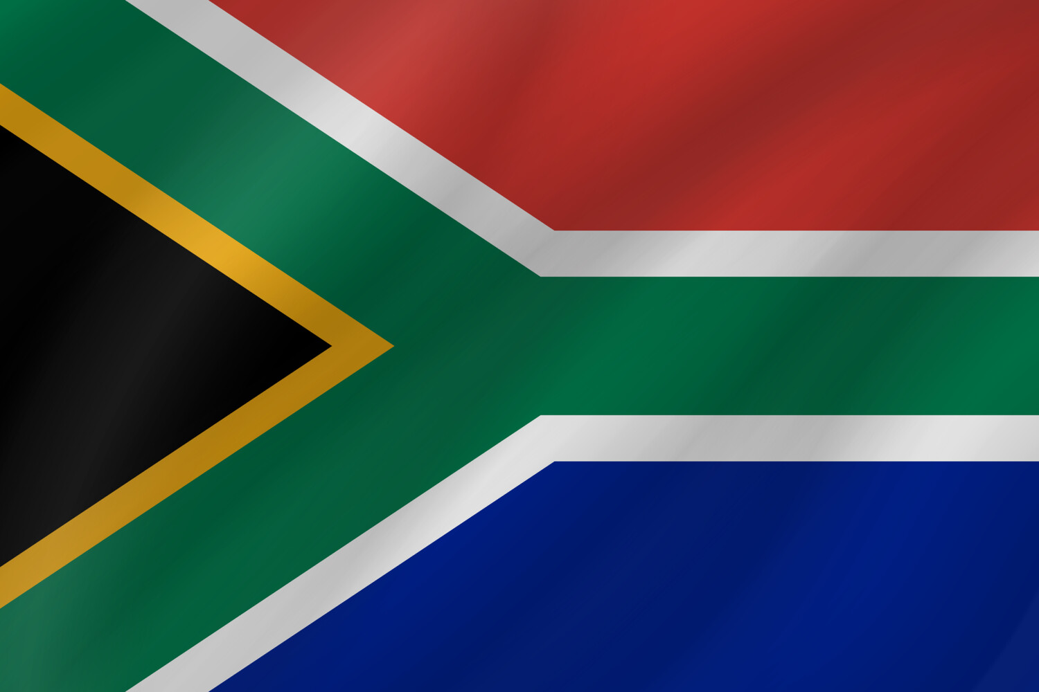 South African Company - (Pty) Ltd.