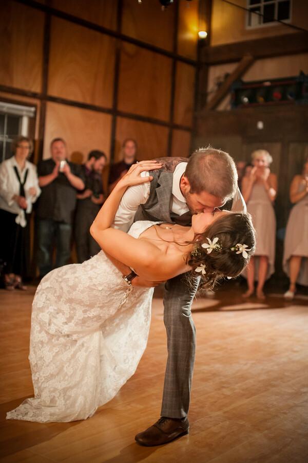 Wedding Dance Romance Package