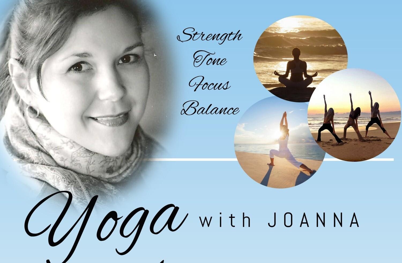 Private Yoga Lesson - 1