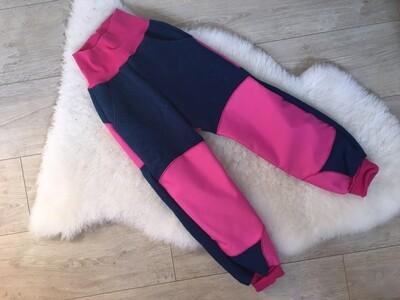 Petrol Pink
