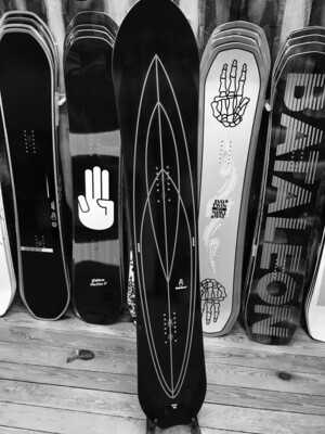 THE OMNI - BATALEON Snowboard