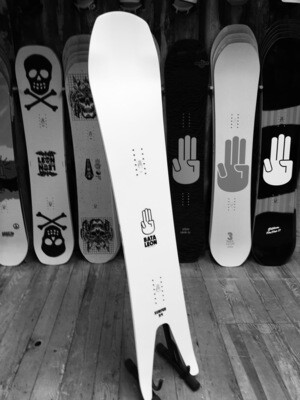 THE SURFER BATALEON Snowboard