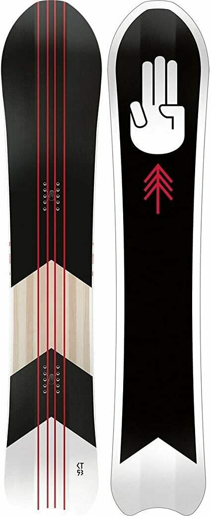 THE CT - BATALEON Snowboard
