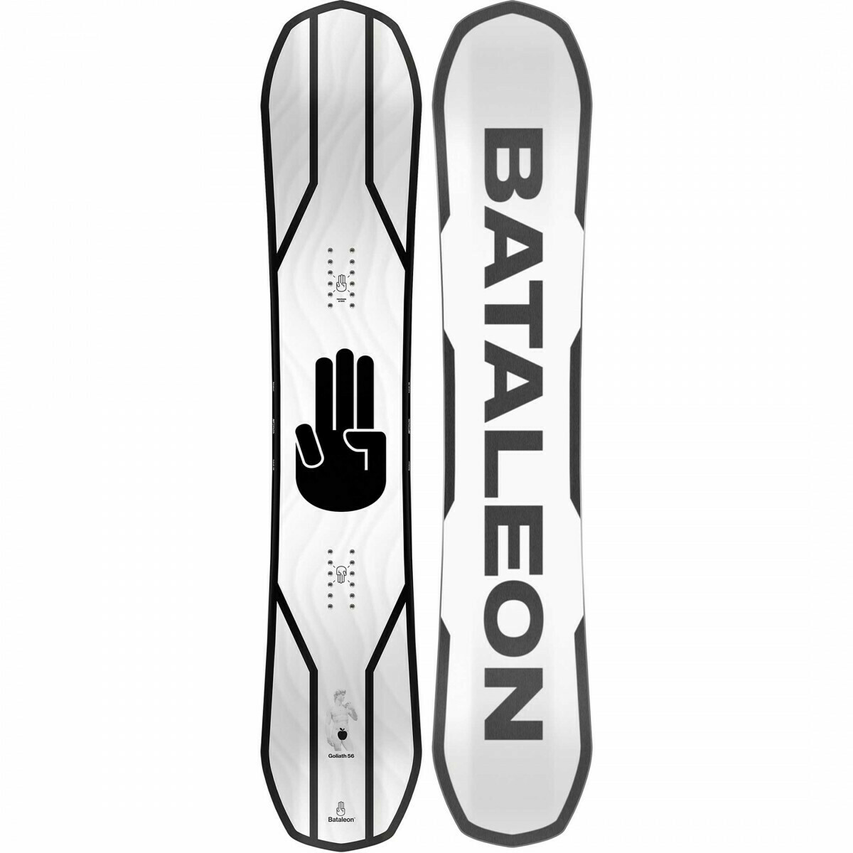 THE GOLIATH - BATALEON Snowboard