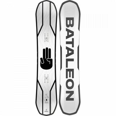 THE GOLIATH - BATALEON Snowboard