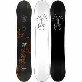 THE STORM - BATALEON Snowboard