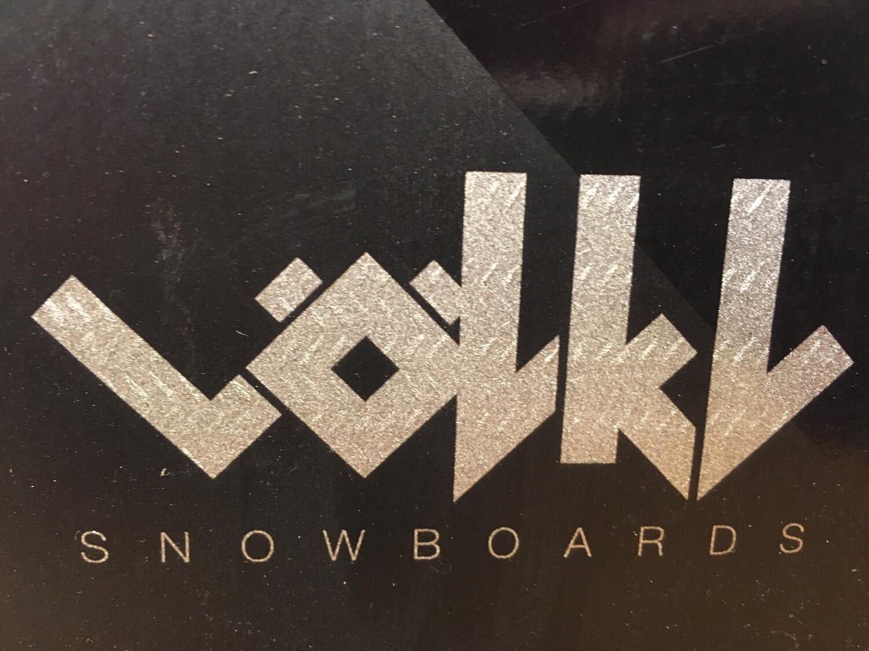 147cm Völkl Snowboard (gebraucht)