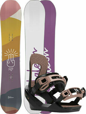 THE SPIRIT SET - BATALEON Snowboard