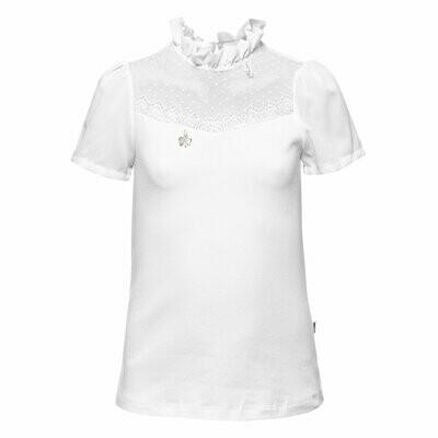 Блуза д/д белый 202230605-01