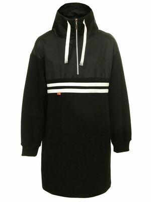 Платье д/д черный 201214801-21