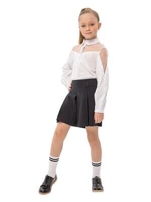 Блузка белый 074849