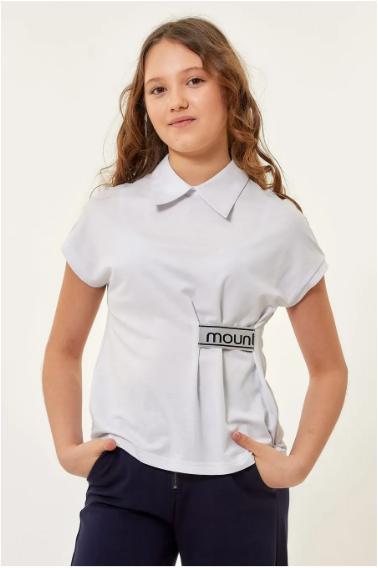 Блуза белый Z62909S