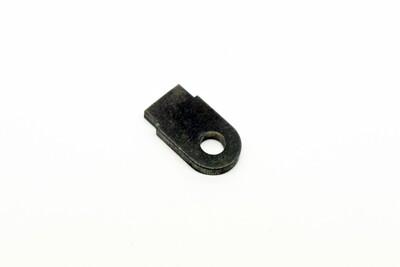 12mm Rack Tabs - stainless steel