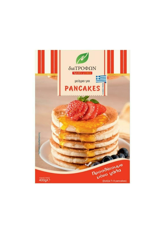 "Pancakes ""Χρυσές Γεύσεις""  400γρ."