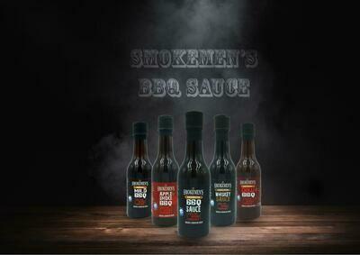 Smokemen's Original ΒΒQ Sauce