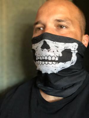Многофукциональная маска