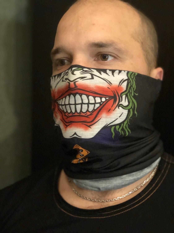 Многофункциональная маска