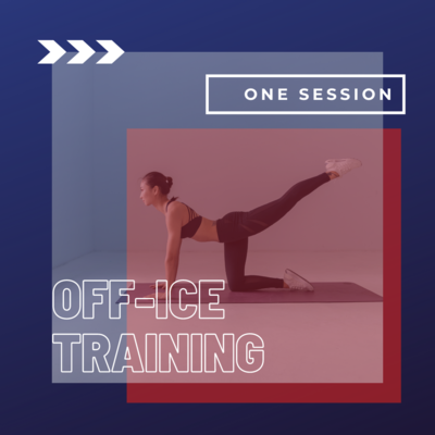 Off-Ice Training - One Session