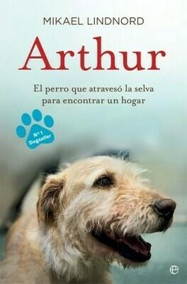 Libro de Arthur en español