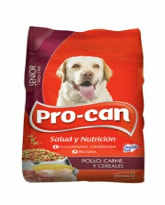 PRO-CAN Senior