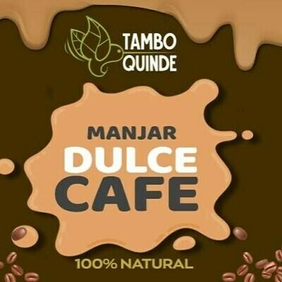 Manjar Dulce Café