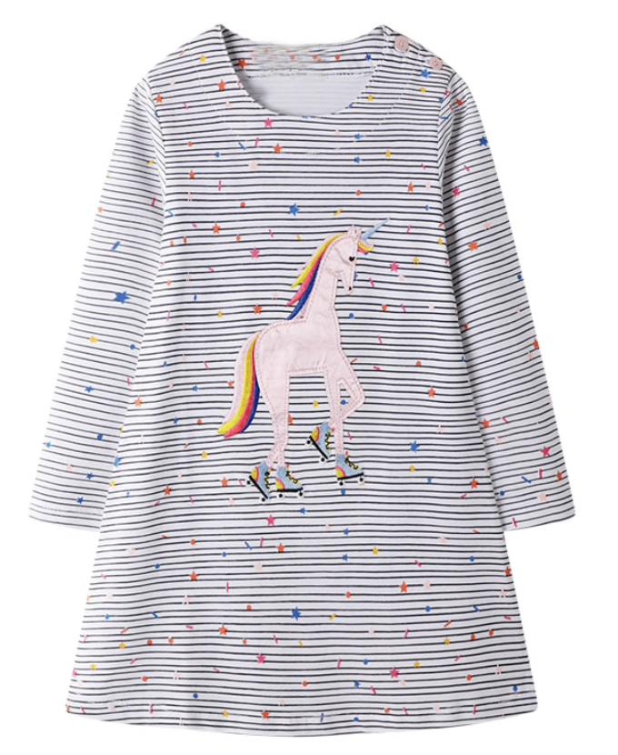Vestido Unicornio