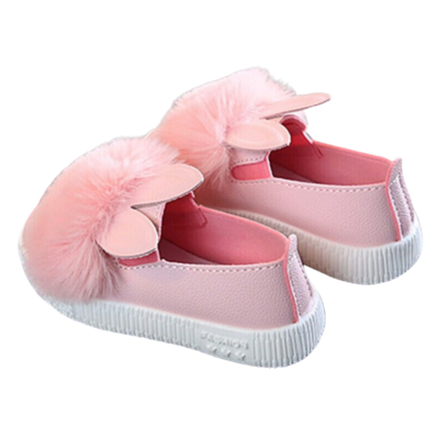 Sneakers Conejo Rosas