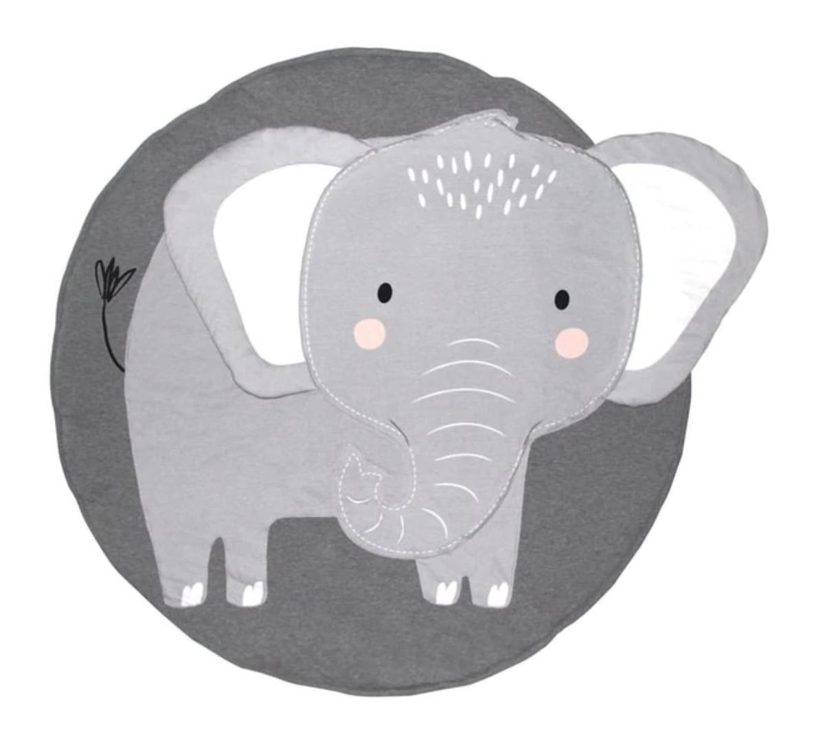 Tapete Elefante