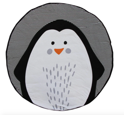 Tapete Pingüino