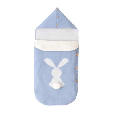 Costalito de Conejo Azul