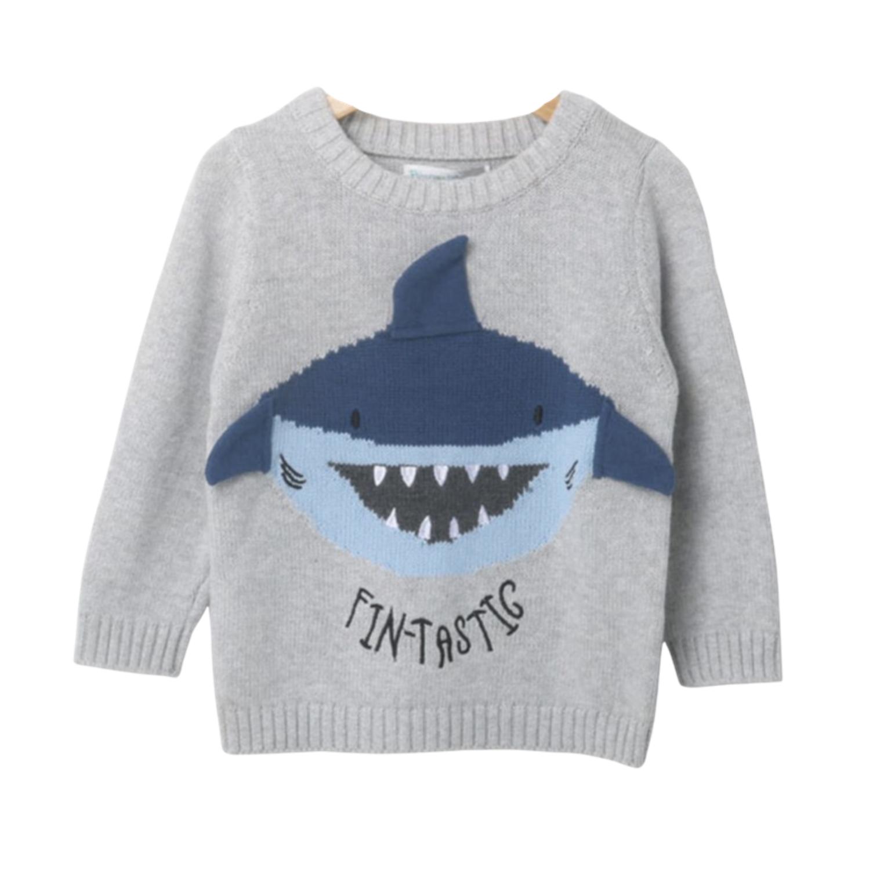 Sueter Tejido Shark