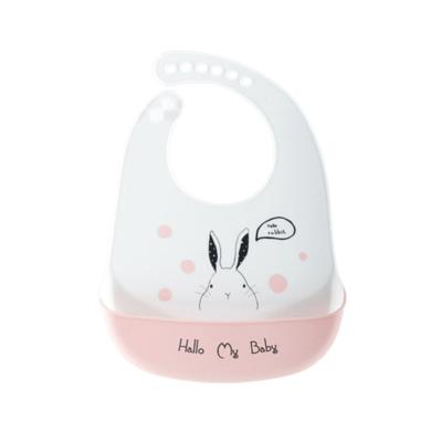 Babero Bunny