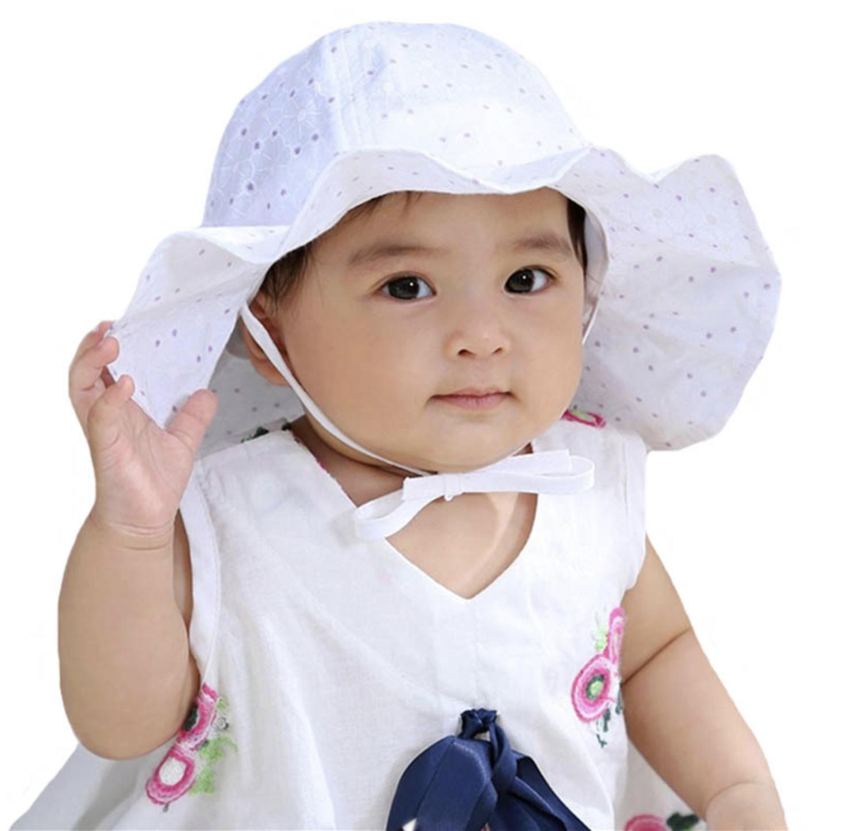 Sombrero Alondra Blanco