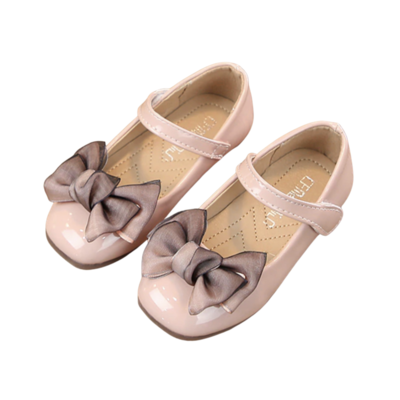 Mary Janes Sweet Bow